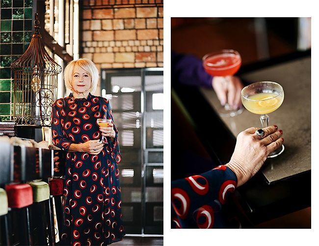 В Киеве открылось агентство моделей для старших женщин и мужчин - фото 367445