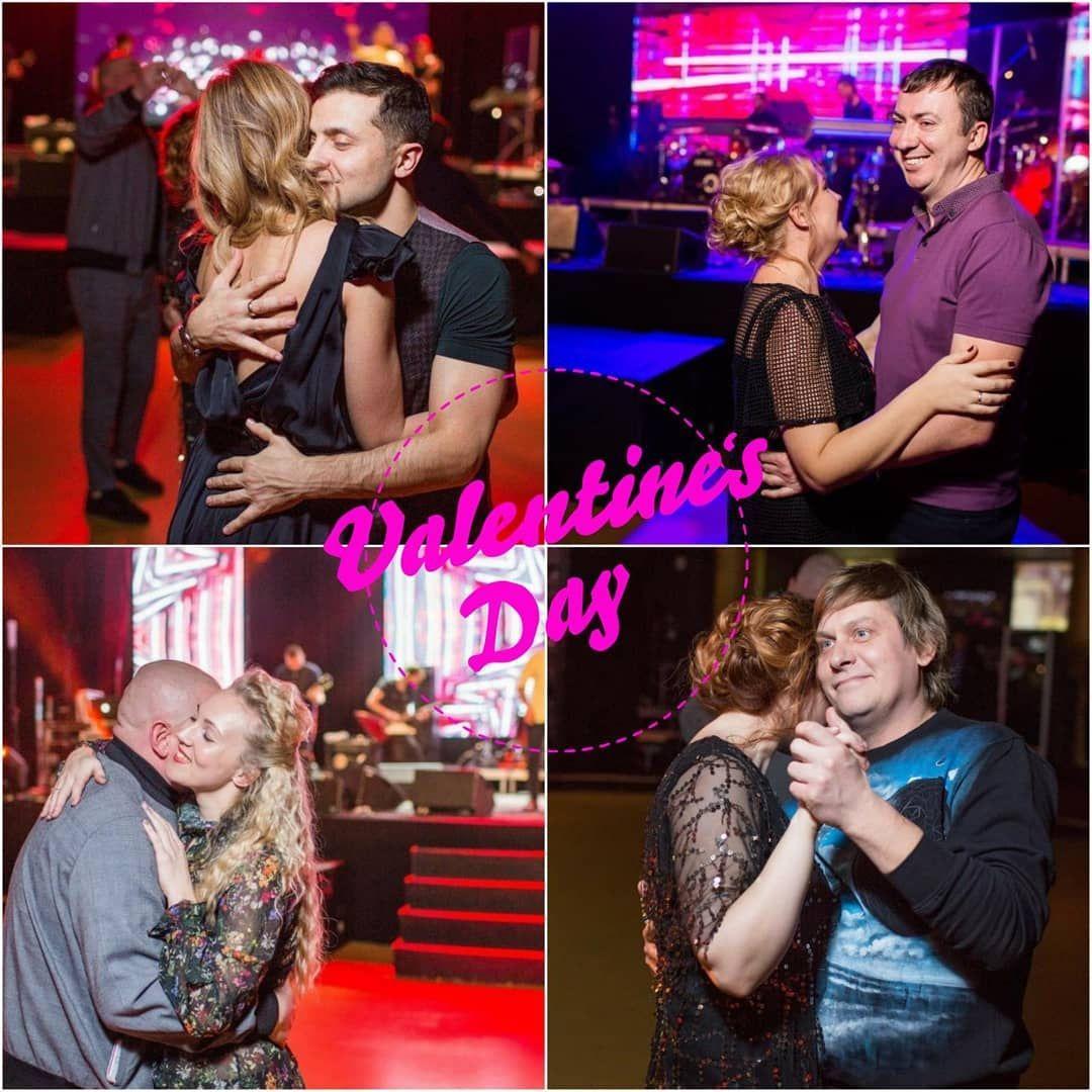 Как украинские звезды поздравили своих половинок и поклонников с Днем Валентина - фото 369146