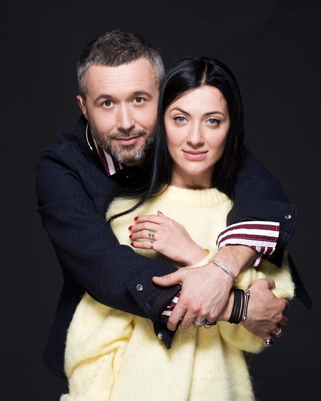 Как украинские звезды поздравили своих половинок и поклонников с Днем Валентина - фото 369145
