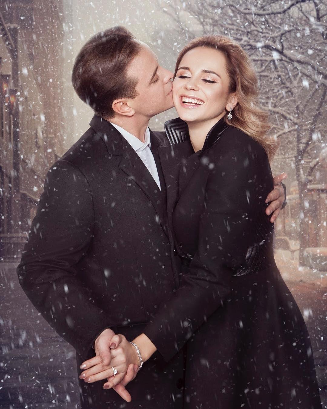 Как украинские звезды поздравили своих половинок и поклонников с Днем Валентина - фото 369148