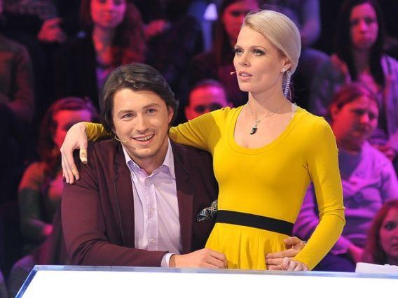 У відповідь Фреймут: Сергій Притула сказав, що робити, коли поряд плаче жінка - фото 370603