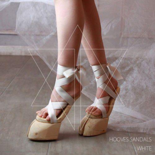 Копита для жінок  взуття d658c67e2f182