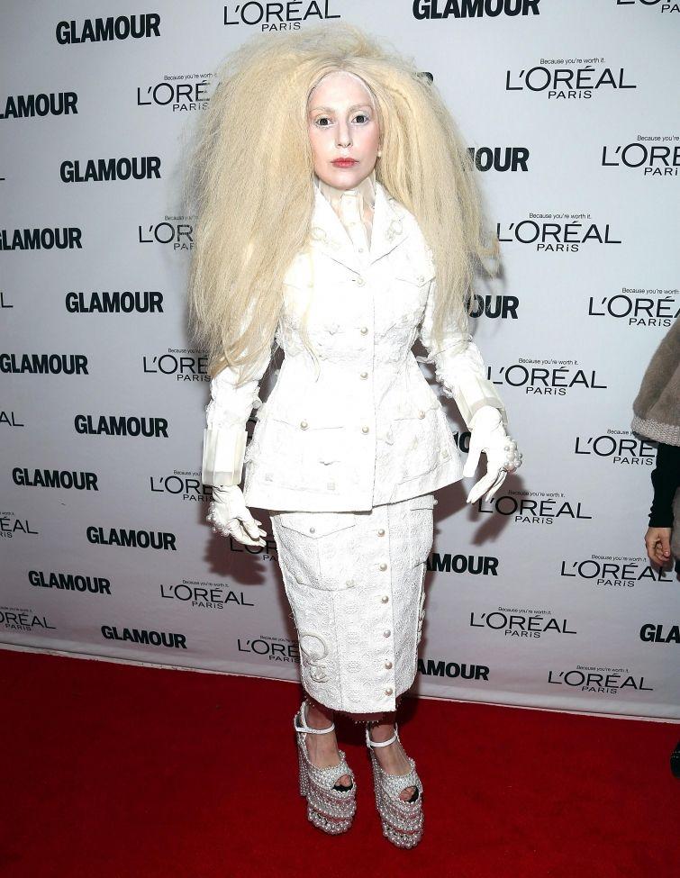 Lady Gaga -  32: найепатажніші образи співачки, за які ми її так любимо - фото 376838