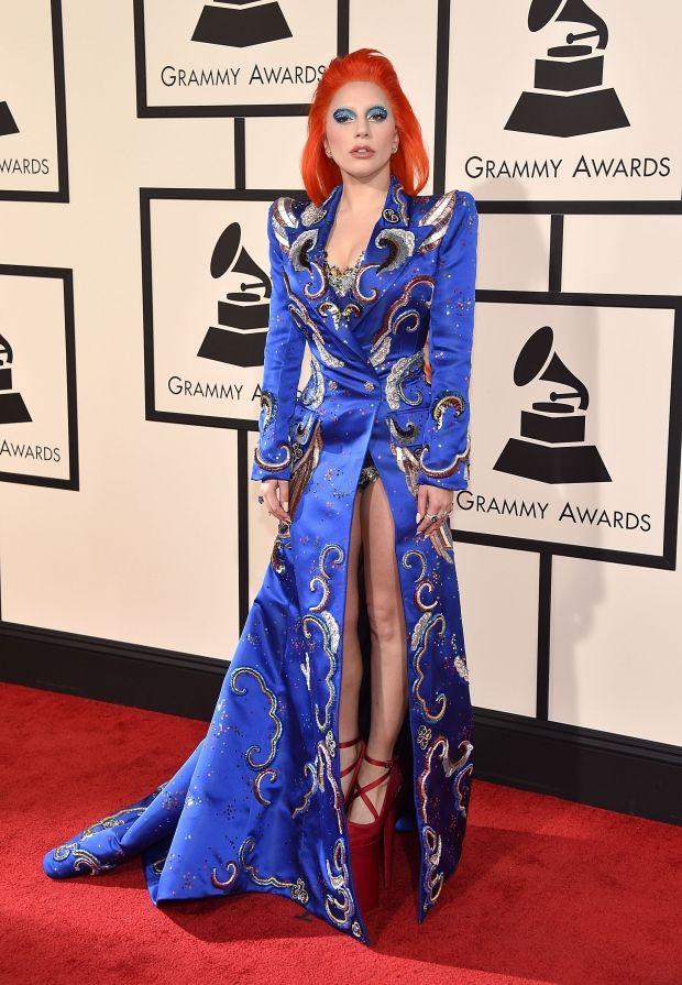 Lady Gaga -  32: найепатажніші образи співачки, за які ми її так любимо - фото 376839