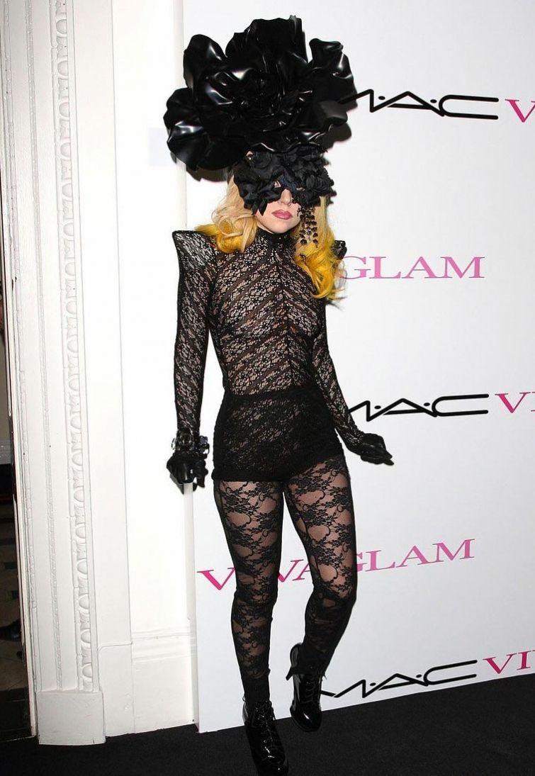 Lady Gaga -  32: найепатажніші образи співачки, за які ми її так любимо - фото 376835