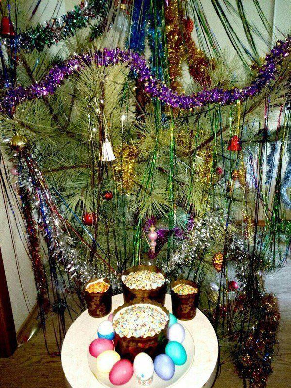 Пасхальные приколы: когда праздник превращается в настоящий дурдом - фото 378490
