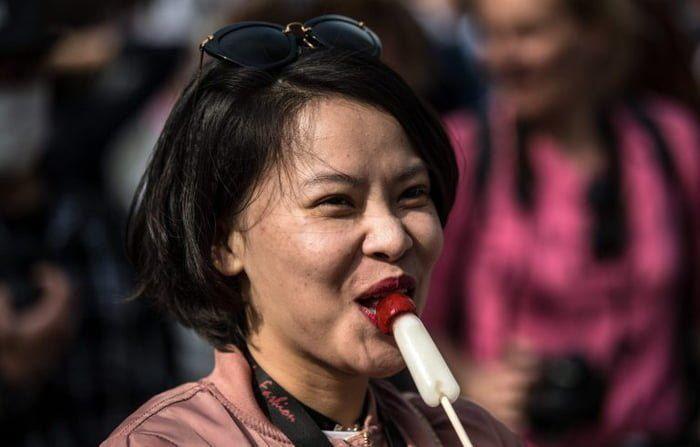 Японский фестиваль пенисов - праздник, который вы никогда не забудете - фото 378294
