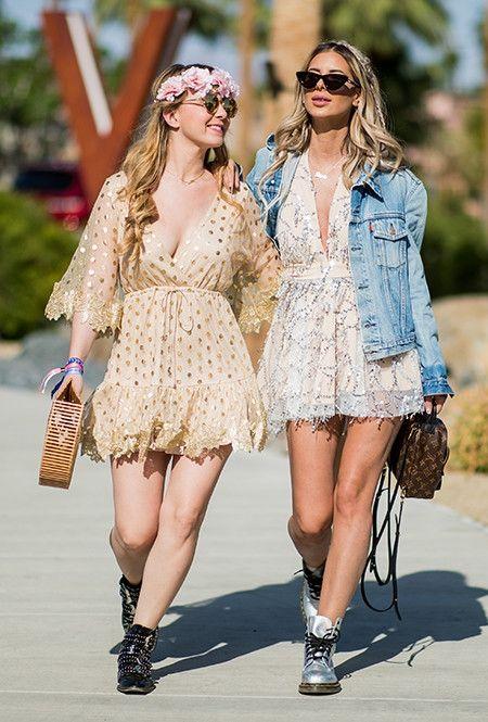 Як модно носити сарафан влітку 2018 року - фото 383951