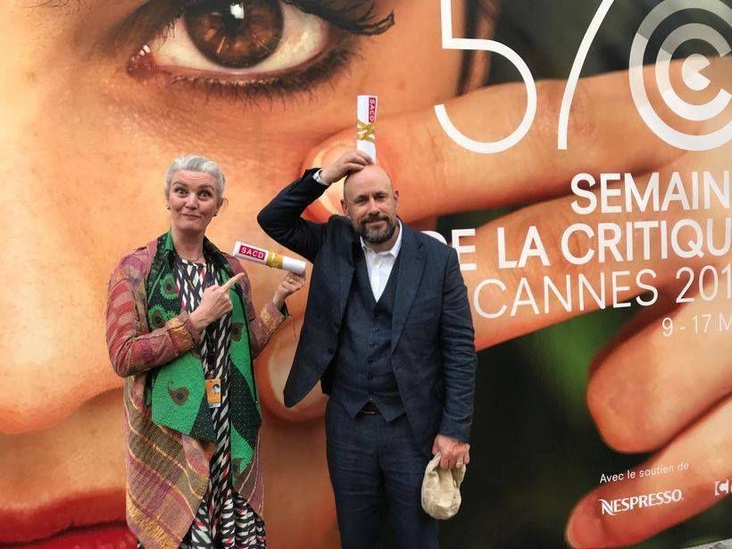 Гордимся: украинский фильм получил награду на Каннском кинофестивале 2018 - фото 385028