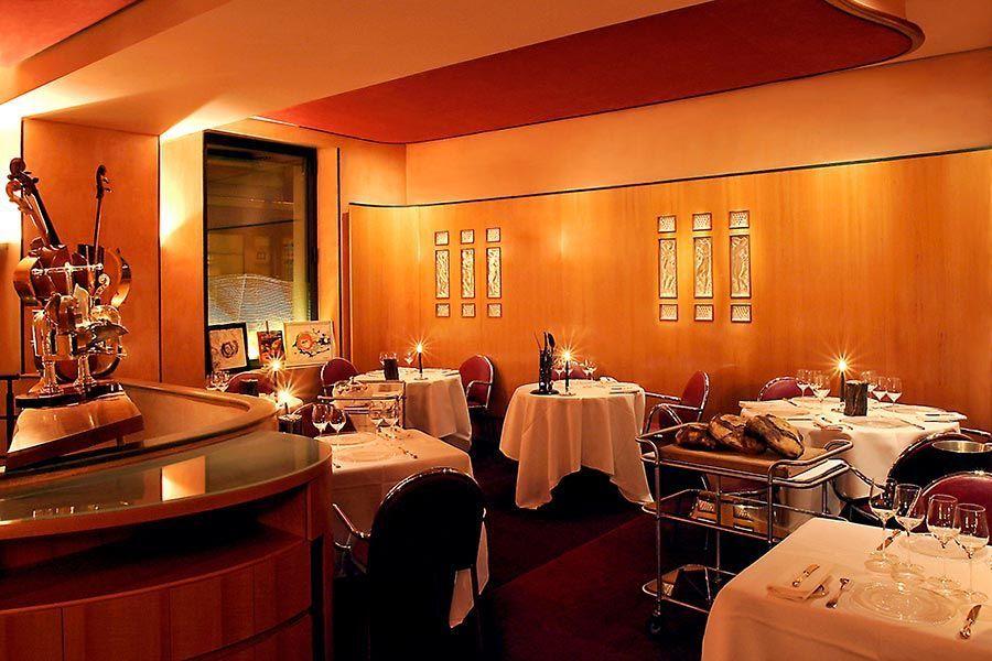 ТОП-10 лучших ресторанов мира, в которых должен побывать каждый гурман - фото 390087