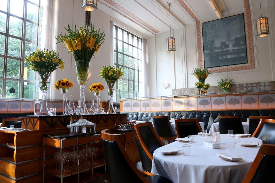 ТОП-10 лучших ресторанов мира, в которых должен побывать каждый гурман - фото 390083