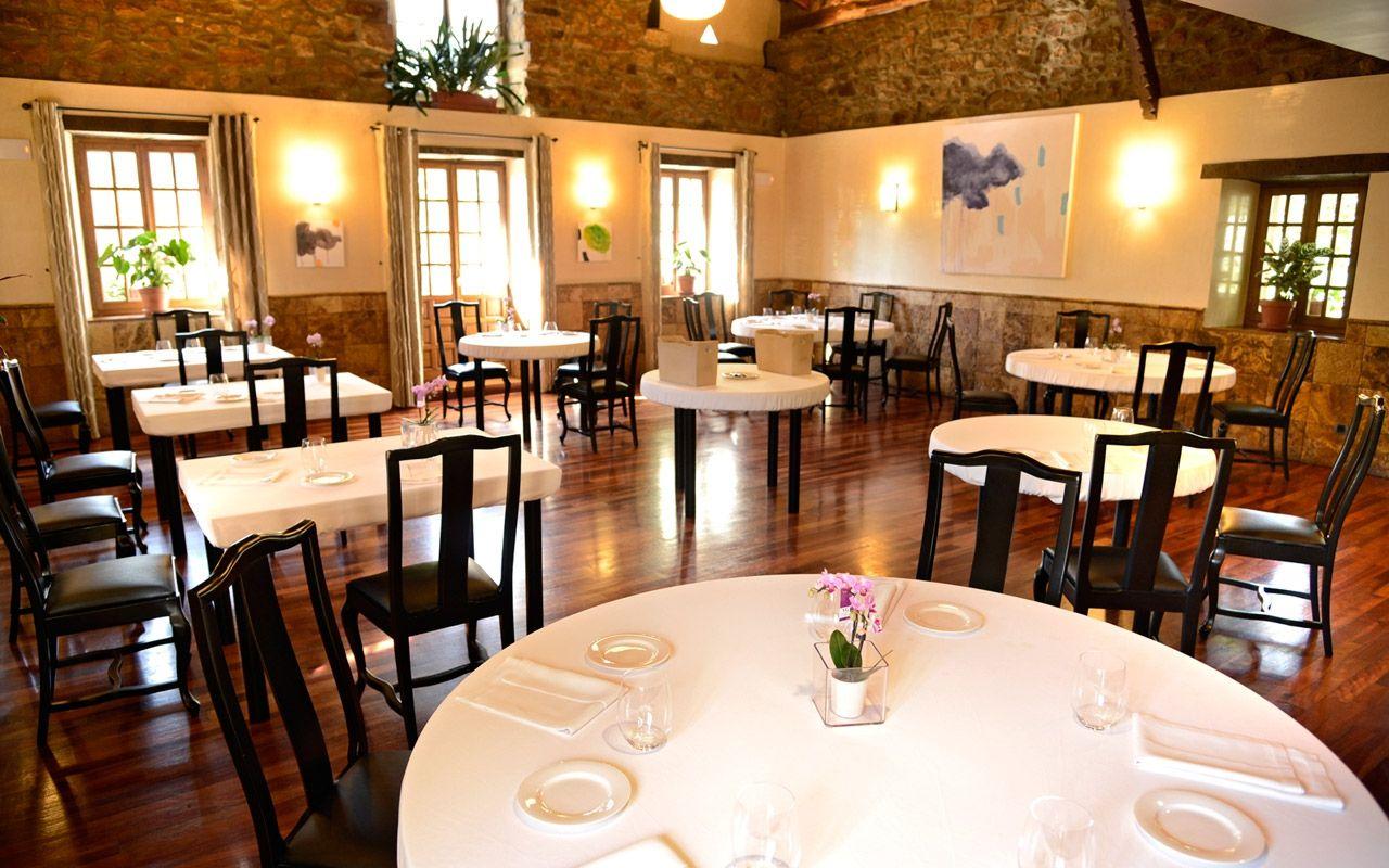ТОП-10 лучших ресторанов мира, в которых должен побывать каждый гурман - фото 390089