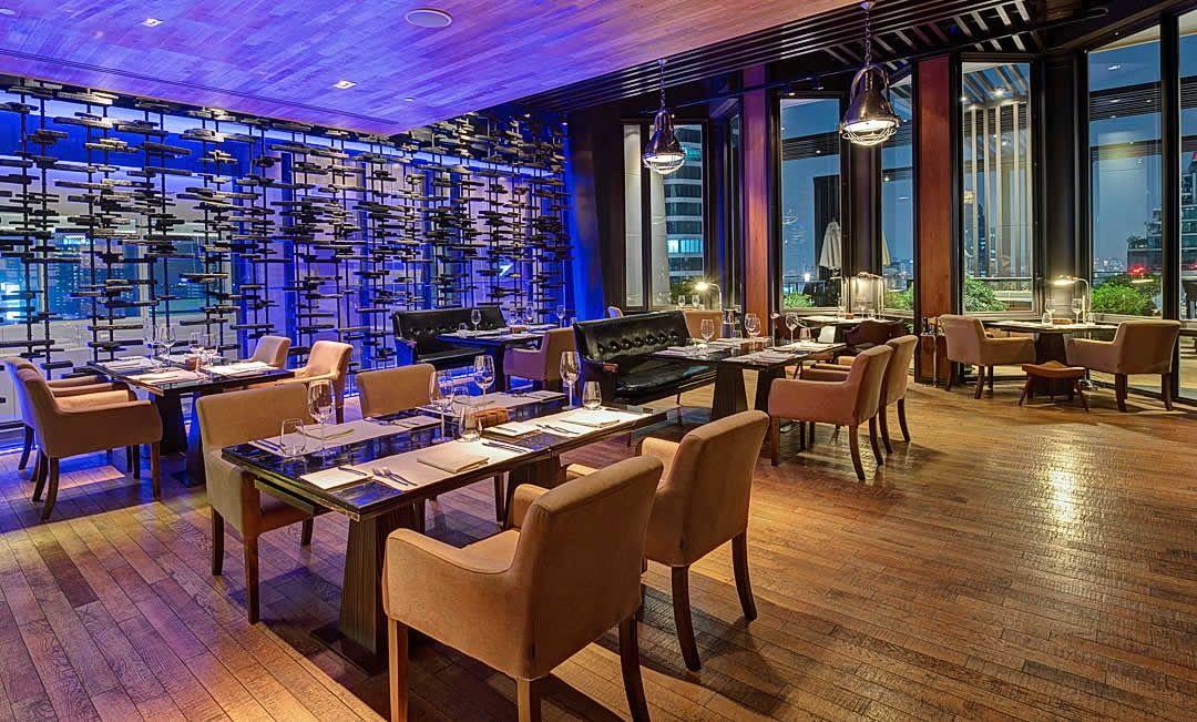 ТОП-10 лучших ресторанов мира, в которых должен побывать каждый гурман - фото 390084