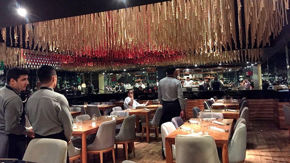 ТОП-10 лучших ресторанов мира, в которых должен побывать каждый гурман - фото 390085