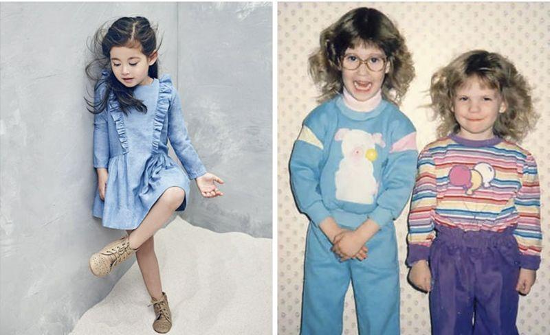 Смешные фото с 90-х, которые подарят тебе прекрасное чувство ностальгии - фото 387920
