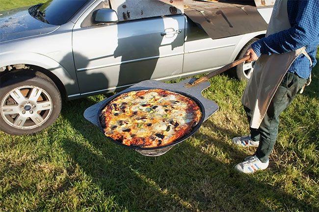 Майстер на всі руки: хлопець перетворив стару машину на річ, яку захоче кожен - фото 387302