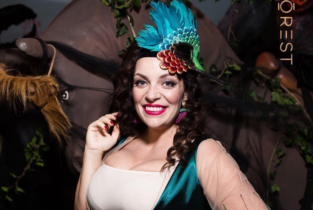 Украинские звезды развлеклись на знаменитой хеллоуинской вечеринке Николая Тищенко - фото 410319