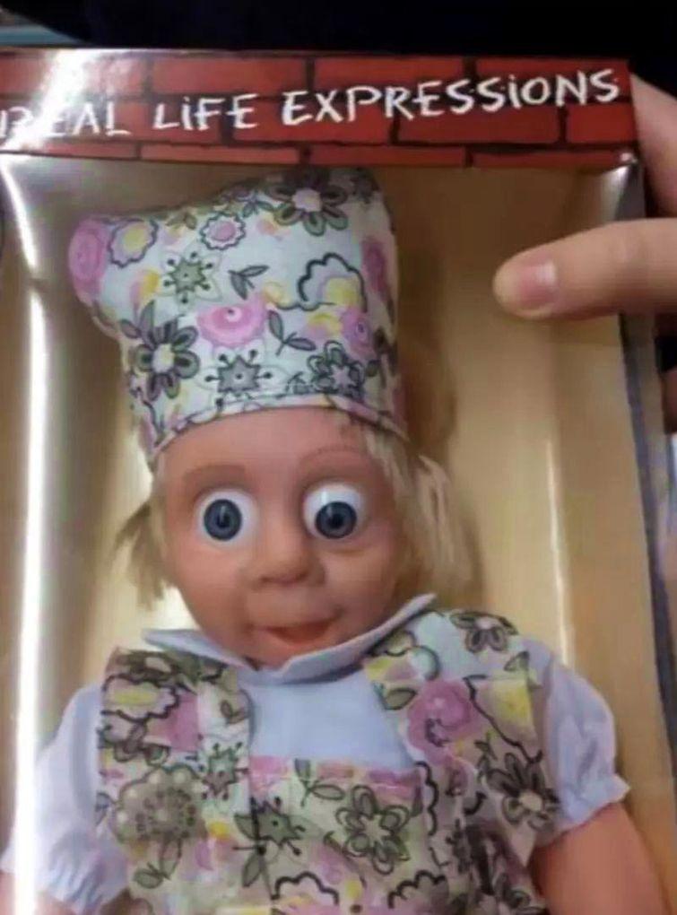 Коли дизайнер перепив  таких дурнуватих дитячих іграшок ви ще не бачили -  фото 413552 255dcba69dac0