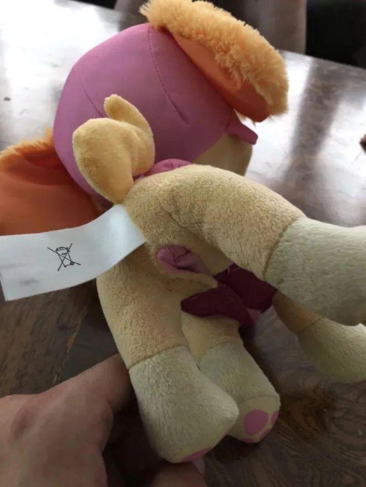 Коли дизайнер перепив  таких дурнуватих дитячих іграшок ви ще не бачили -  фото 413556 a1300a3e7c300
