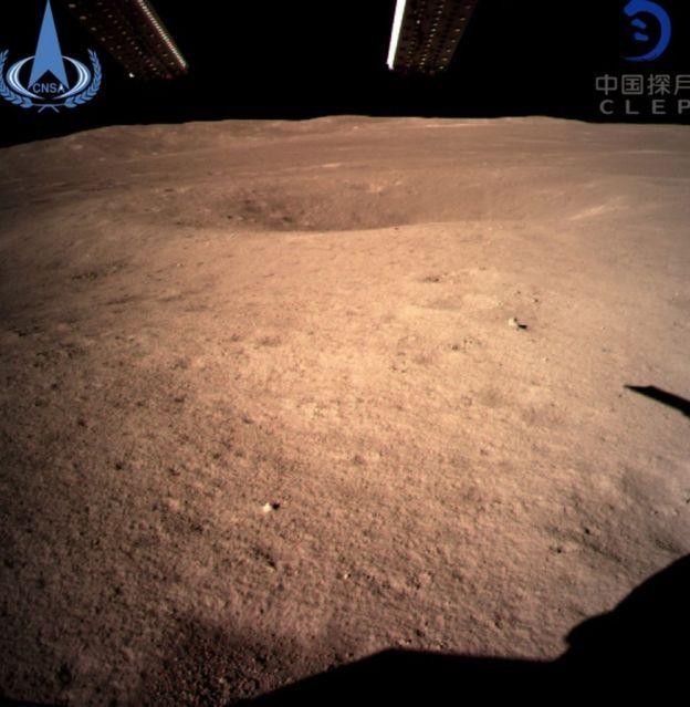 Науковці вперше в історії показали зворотну сторону Місяця - фото 417732