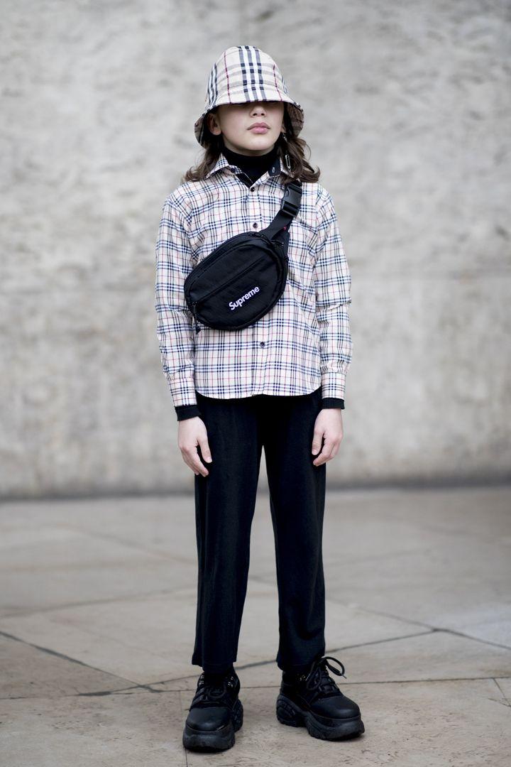 О, эта высокая мода: уличный стиль-вдохновение на улицах Парижа - фото 419579