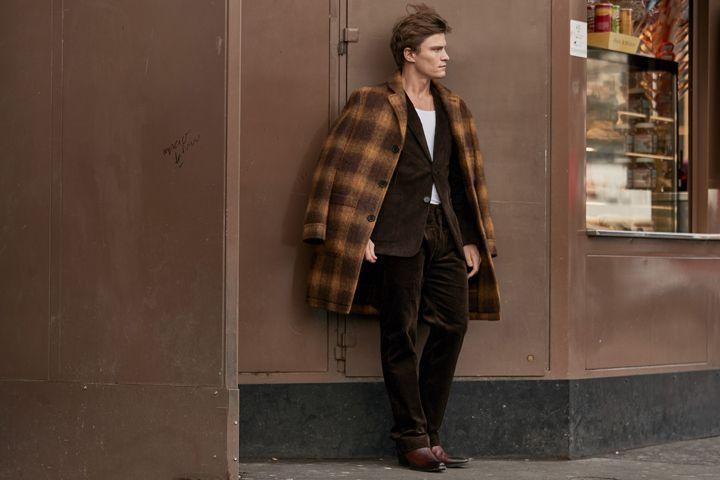О, эта высокая мода: уличный стиль-вдохновение на улицах Парижа - фото 419584