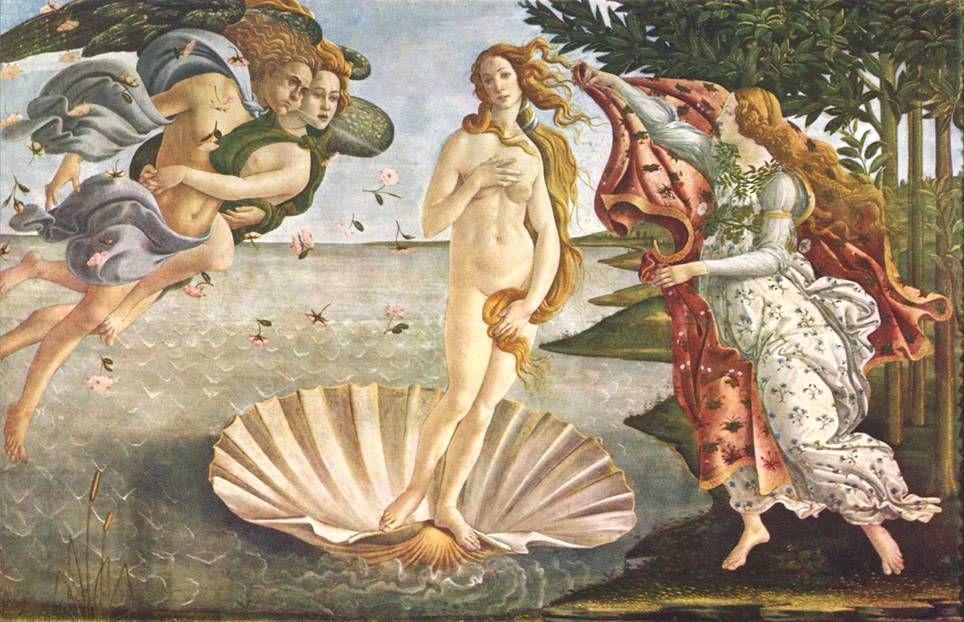 Аlyona Аlyona повторила знамениту картину і показала свої форми в купальнику - фото 430103