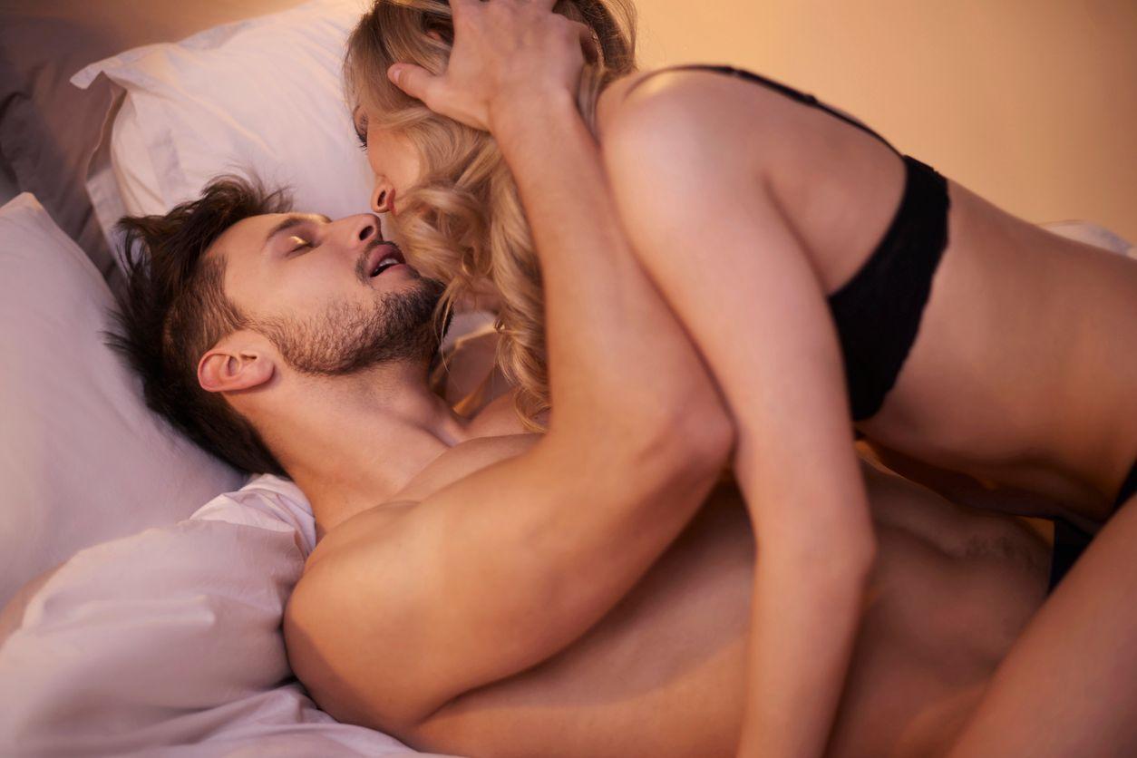 5 типів поведінки жінок під час сексу, які не треба повторювати - фото 435663