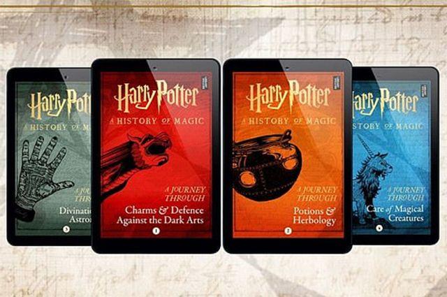 Джоан Роулінг випустить ще чотири нові книги про всесвіт Гаррі Поттера - фото 436072