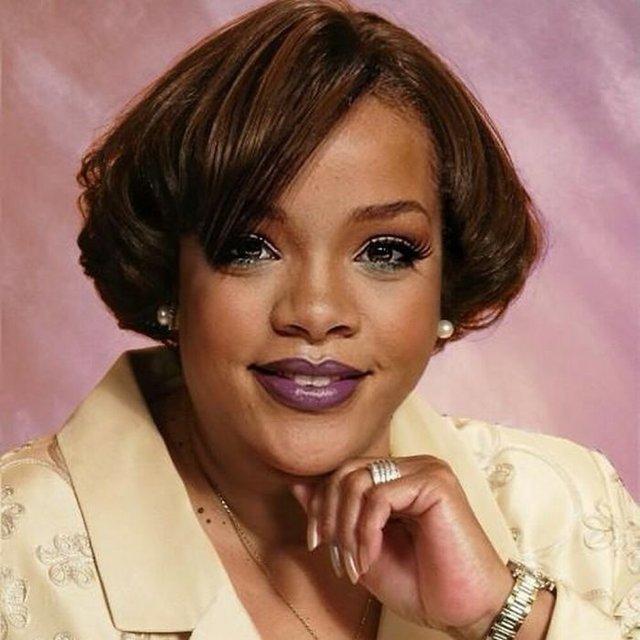 Фотошоп перетворив голлівудських зірок у звичайних людей зі смішними зачісками й одягом - фото 483405