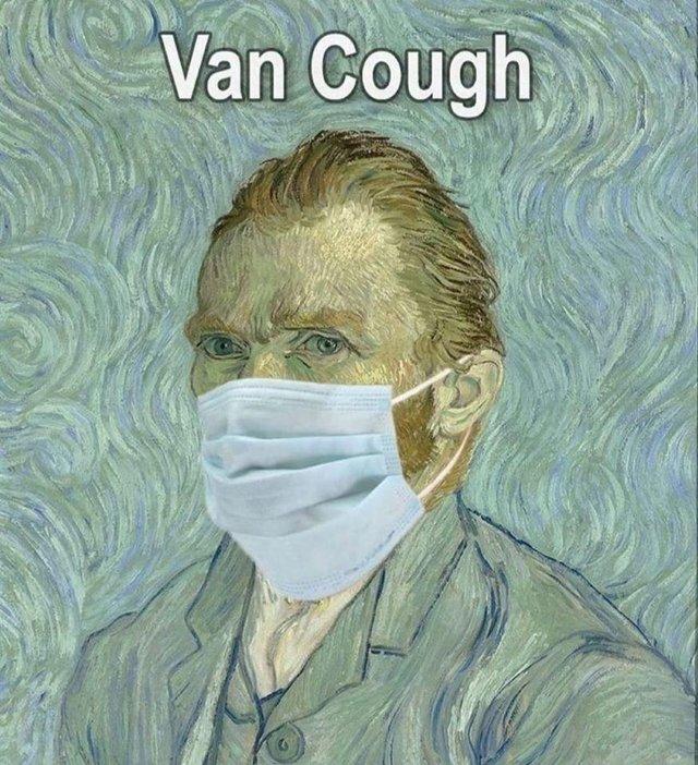 Без паніки: люди рятуються від коронавірусу дотепними мемами - фото 471034