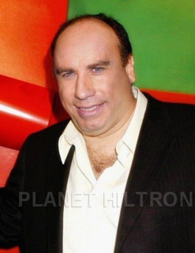 Фотошоп перетворив голлівудських зірок у звичайних людей зі смішними зачісками й одягом - фото 483409