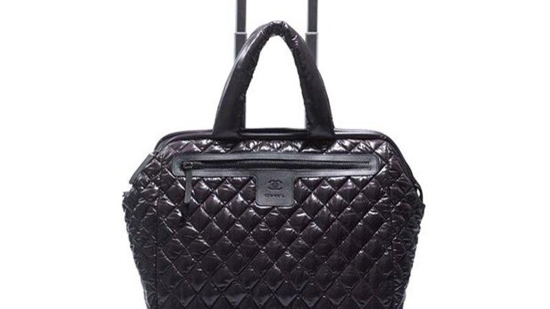 342532ea84c0 Модный багаж 2010: чемоданы, рюкзаки и сумки для путешествий - Люкс FM