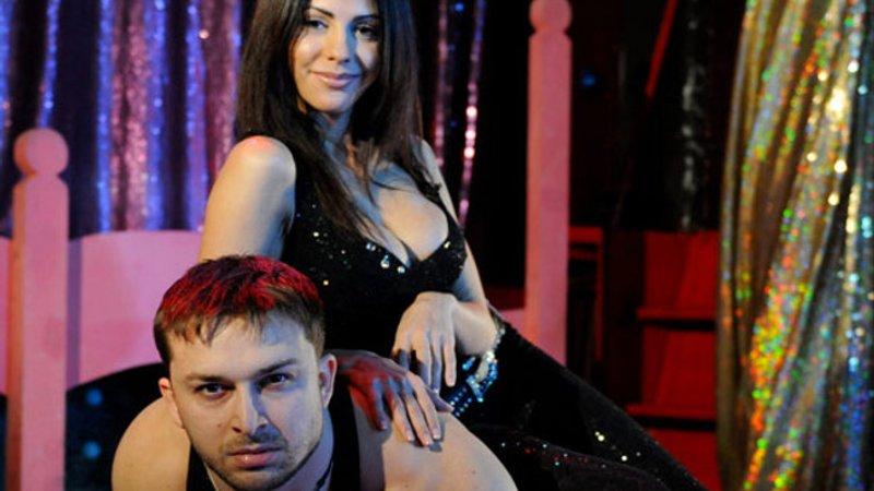 Российское ххх с берковой, огромный страпон дилдо порно
