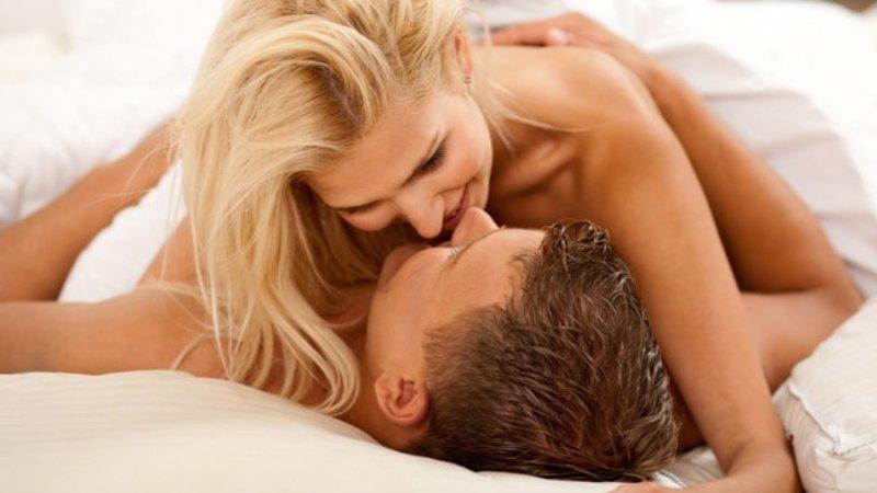 Займання сексом перший раз з хлопцем