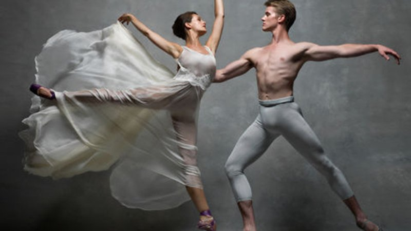 Мистецтво танцю  вражаючі фото балету - Люкс FM fad5ce4f534f4