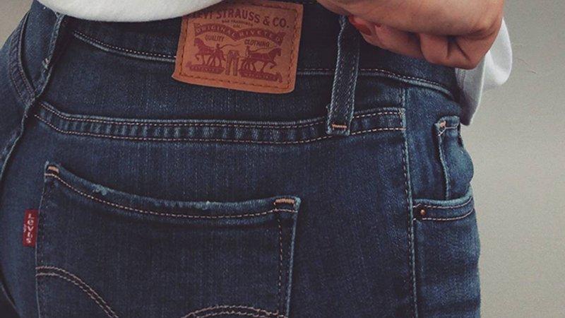 Найскандальніші джинси в історії шокували світ - Люкс FM f627fc780b7b4