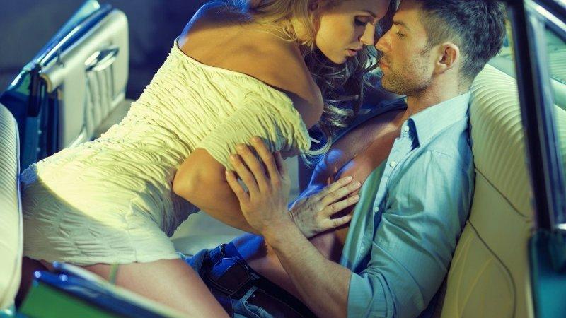 Зять трахнул женщины занялись любовью в машине видео переодевается заснял