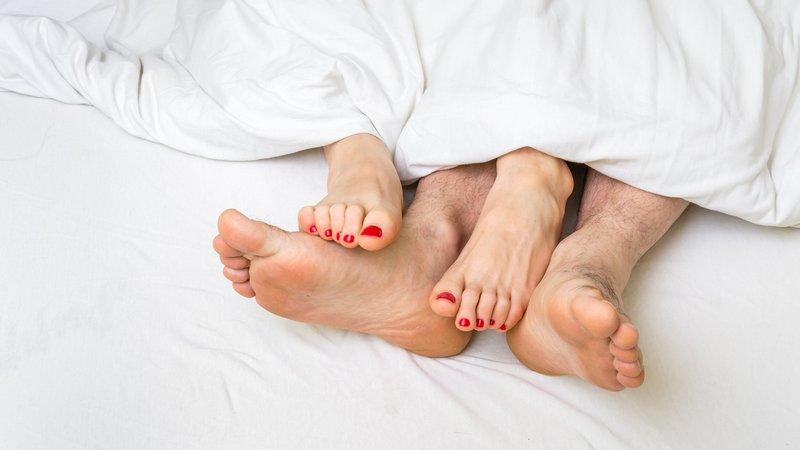 Удивительные о сексе
