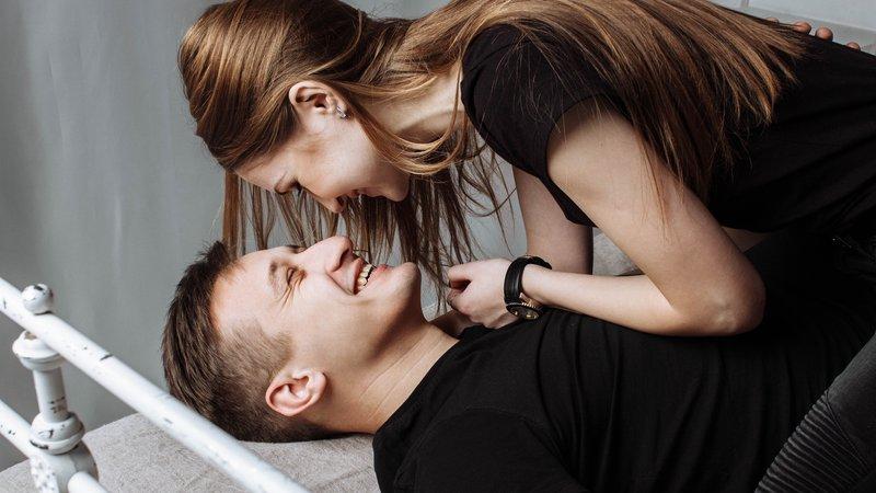 Секс на момент