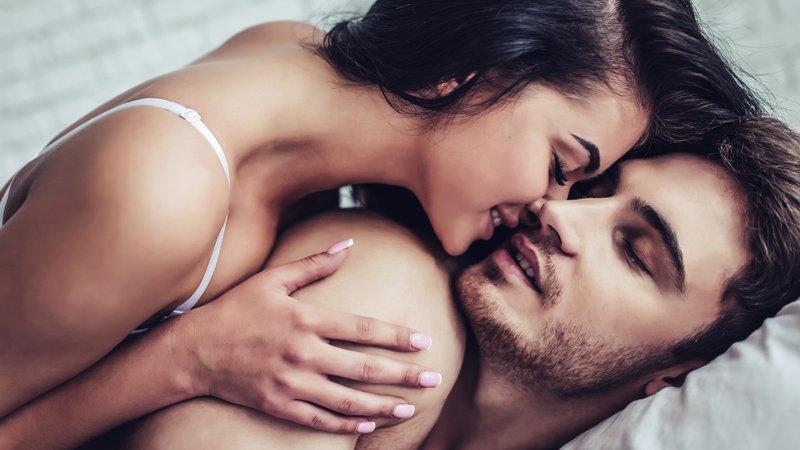 Мужчины в сексе и их ошибки