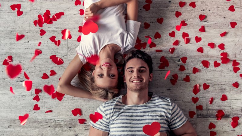 aca7721e10d216 Подарунки на 14 лютого хлопцю в День Святого Валентина: ідеї - Люкс FM