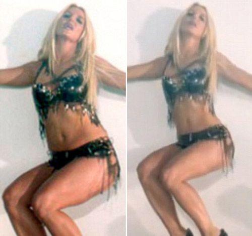 Бритни Спирс: Альбомы - Бритни Спирс - BritneySpearsru