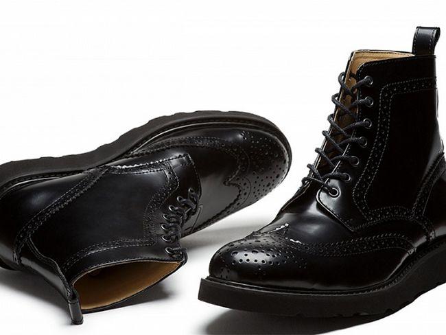 Стильне осіннє взуття на будь-який смак і гаманець - Люкс FM f560f602ee8ba