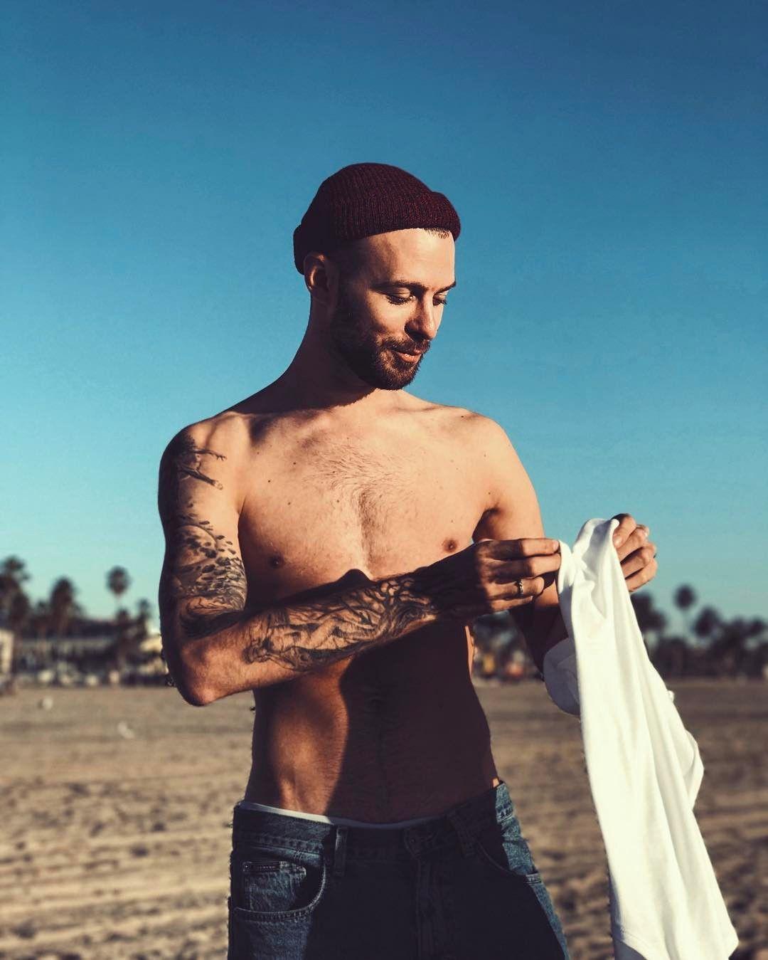 Татуировки макса барских фото