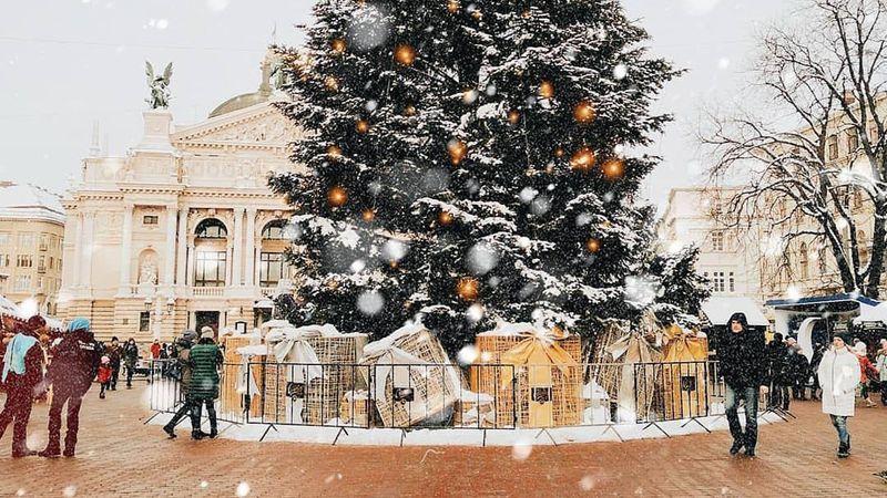 Львів став найкращим містом за якістю життя в Україні - Люкс FM