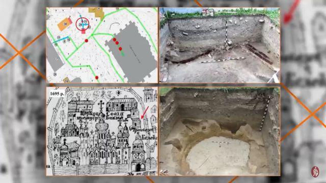 На території Софії Київської знайшли артефакт, який змінює історію столиці - фото 493348
