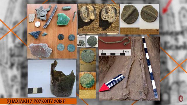 На території Софії Київської знайшли артефакт, який змінює історію столиці - фото 493349