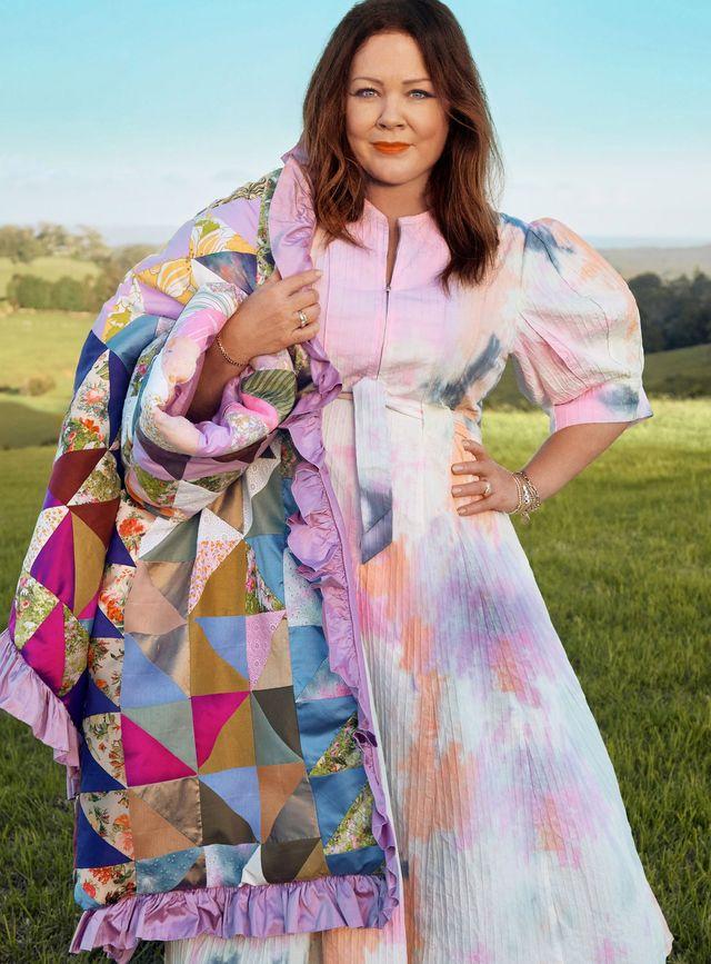 50-річна акторка Мелісса Маккарті схудла на 34 кілограми - фото 508810