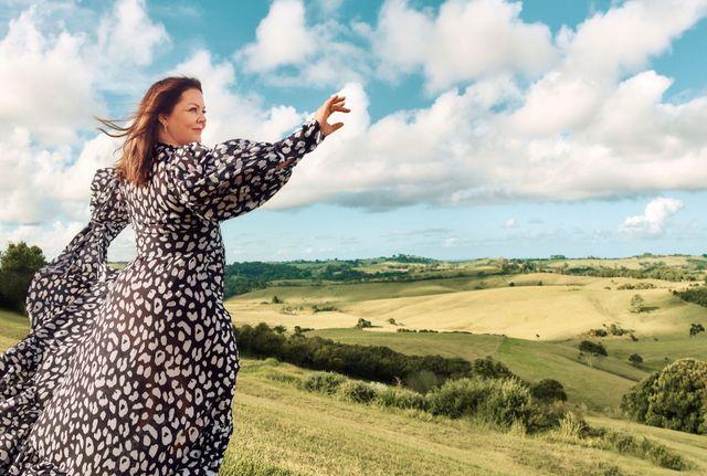 50-річна акторка Мелісса Маккарті схудла на 34 кілограми - фото 508811